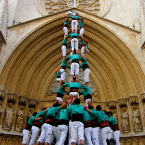 living it human towers 02