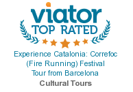 5728-Experience Catalonia Correfoc-(Fire Running) Festival&text3=Tour from Barcelona&cat=Cultural Tours