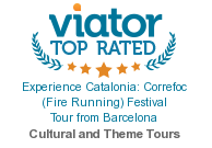 5728-Experience Catalonia  Correfoc-(Fire Running) Festival&text3=Tour from Barcelona&cat=Cultural and Theme Tours