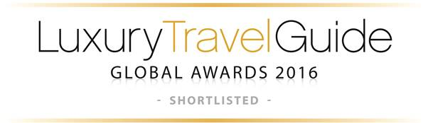 Luxury Travel Guide Shortlisted Living It